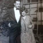 Nana and Gramps